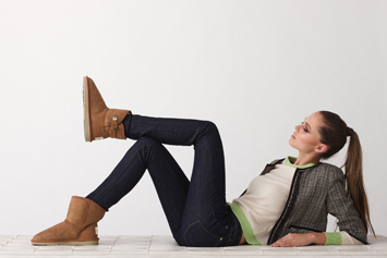 Sideways-model-ugg-boots
